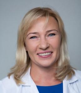 Dietologė Edita Gavelienė, asm archyvo nuotrauka